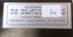 blauweroos-platenzaak-stick