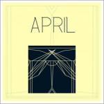 april-hoesje