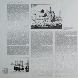 Vrede van Utrecht - tekst deel 1