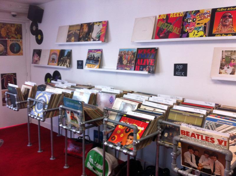 Nu Ook Vinyl Bij Episode In Utrecht Plaatzaken Nl