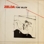 Tony Valen - Zelda cover