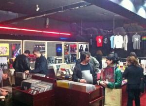 Shop bij Sala Apolo