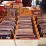 singles op de markt in Barcelona