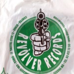 Revolver platentasje