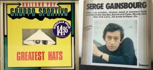 Gruppo & Serge