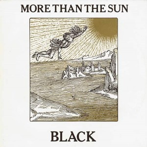 Black - More than the Hun