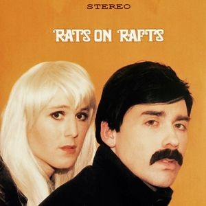 Rats on Rafts cover