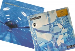 Slowdive en Hooverphonic