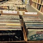 vinyl outlet Antwerpen