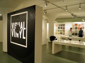 expo Visual Vinyl