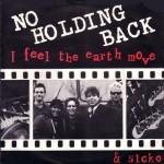 No Holing back - voorkant hoes